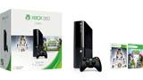 Xbox 360 500GB Plants versus Zombies Garden Warfare and Fable Anniversary Bundle contents