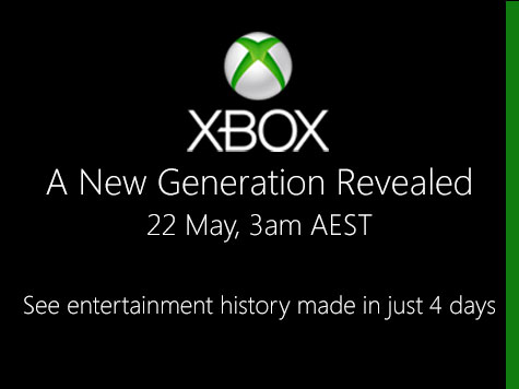 A New Generation Revealed - Join the Conversation