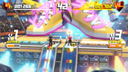 Shape Up Piano Step cardio screenshot thumbnail