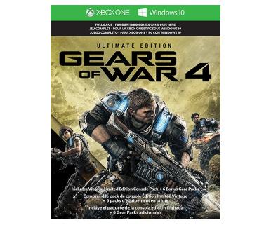Gears of War 4: アルティメット エディション
