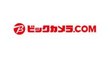 ビックカメラ.com logo