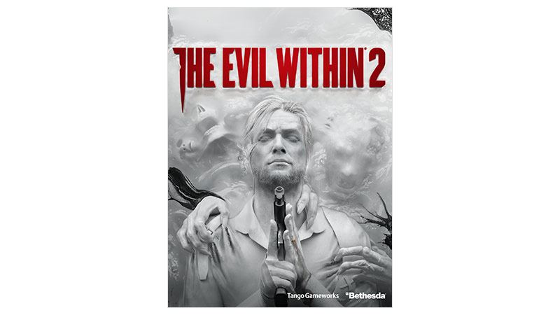 The Evil Within 2 Standard Edition - boxshot