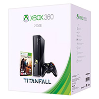 Xbox 360 Titanfall 限量同捆版