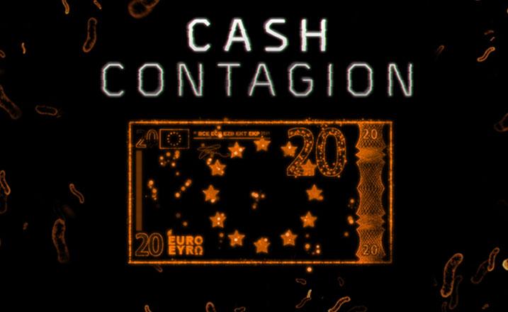 Cash Contagion