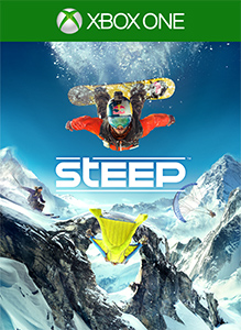STEEP boxshot