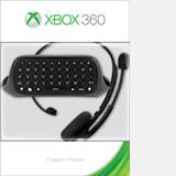 Xbox 360 Chatpad box shot