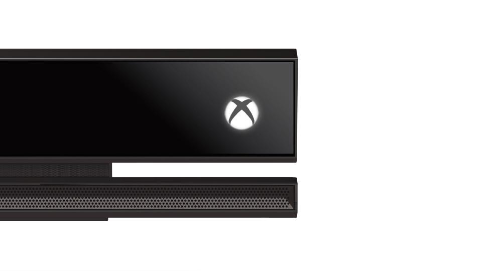 Logo del sensor Kinect