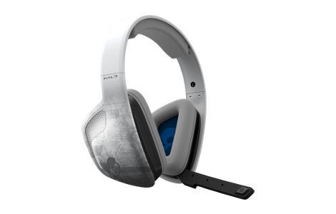 Skullcandy SLYR—Halo Edition