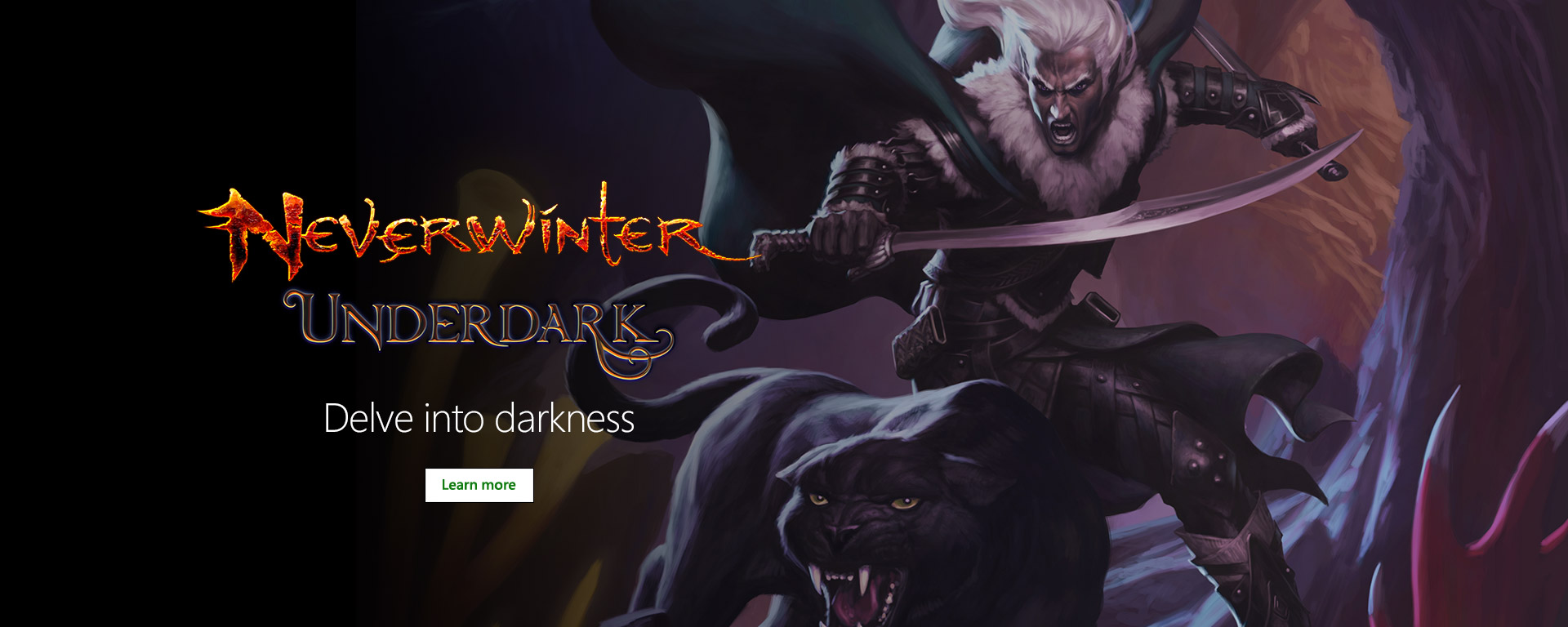 neverwinter underdark