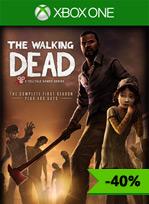 The Walking Dead Season 1 box shot