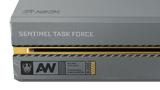 Call of Duty: Advanced Warfare Bundle console disc slot close up