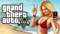Grand Theft Auto V - Check out the latest trailers