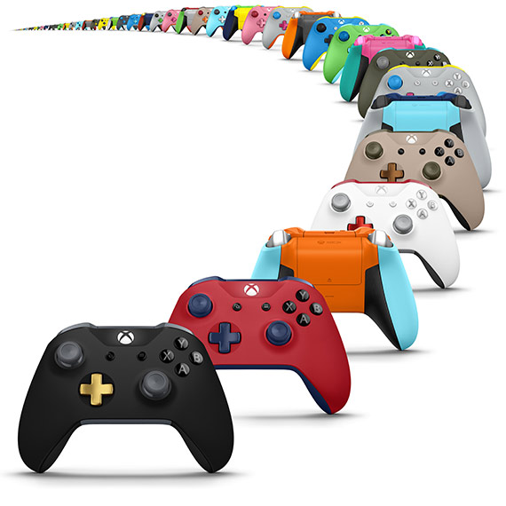 Xbox Design Lab
