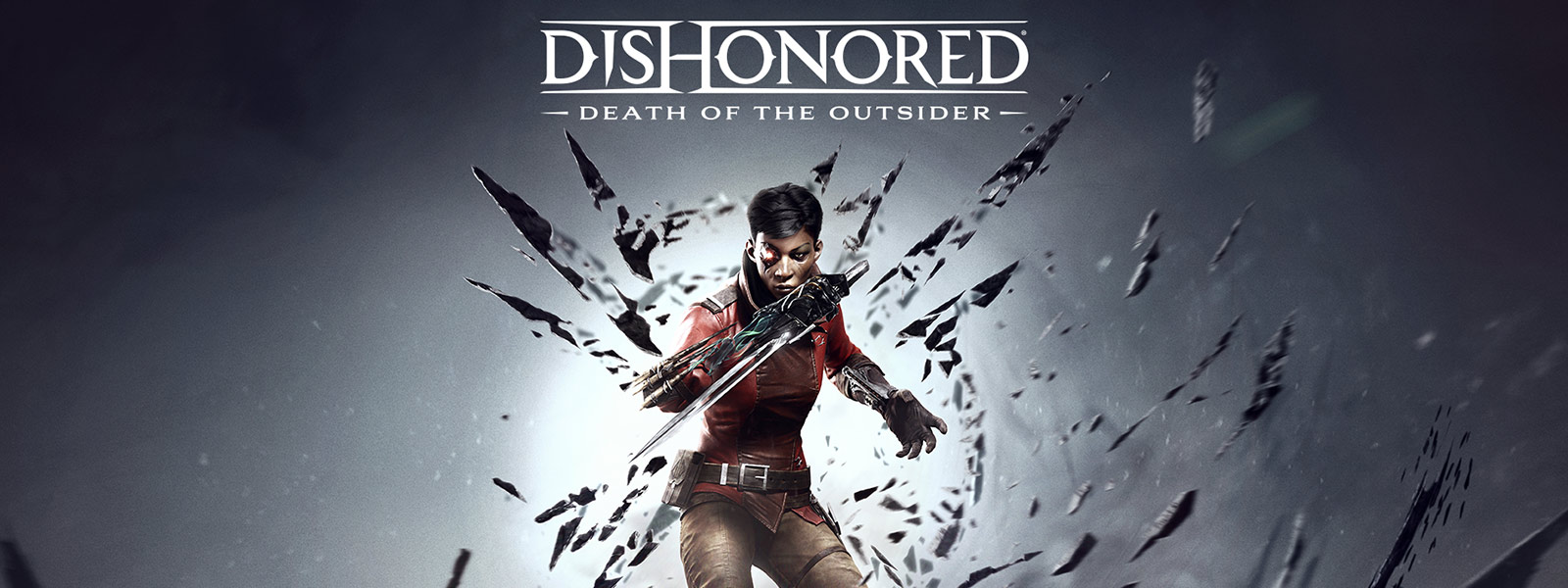 Dishonored 2 What's new