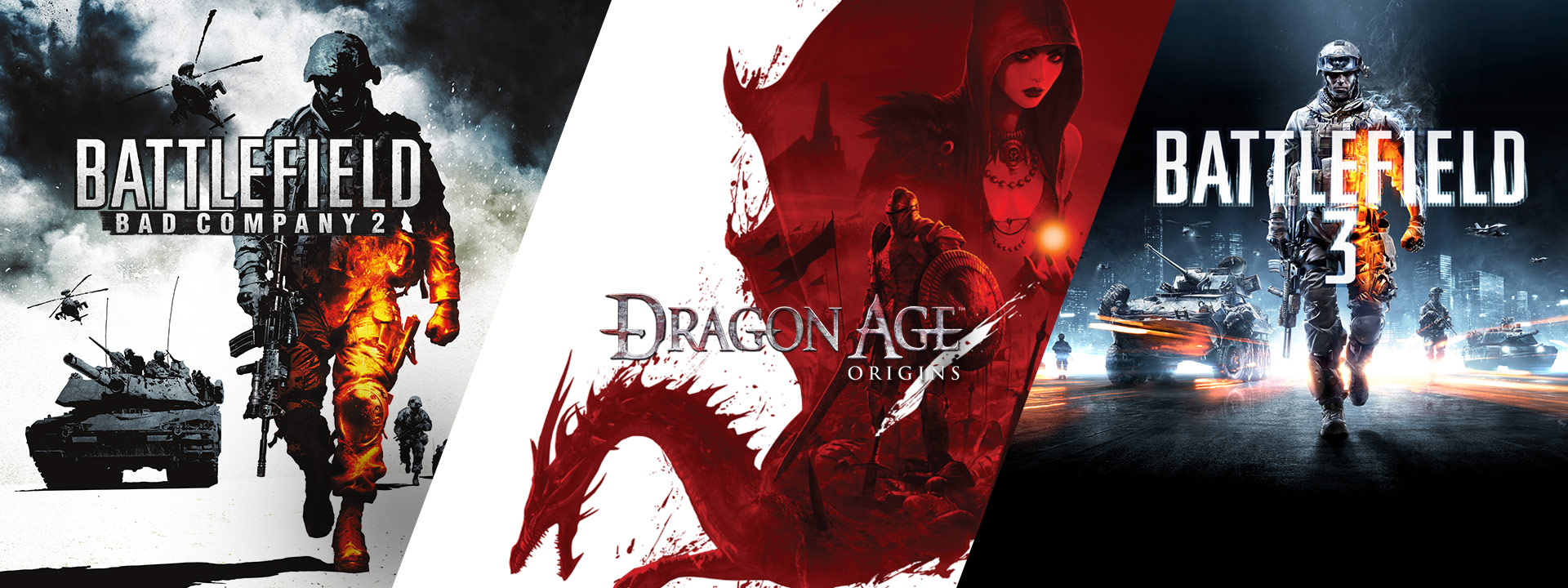 Dragon Age playable on Xbox One via back compat