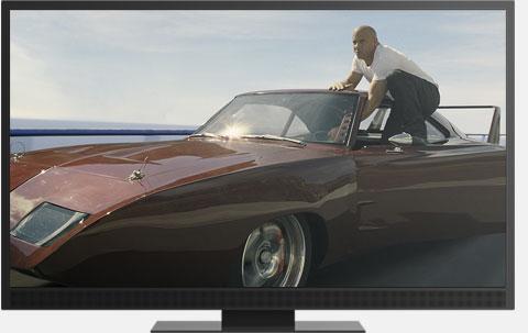 Xbox Video on Xbox One