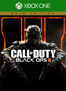 COD Black Ops III Gold Edition boxshot