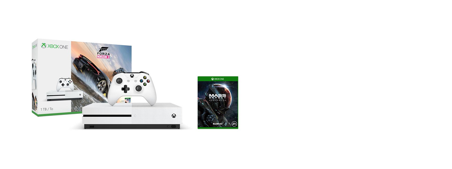 Xbox One S Forza Horizon 3 (1TB)