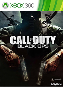 Call of Duty: Black Ops boxshot