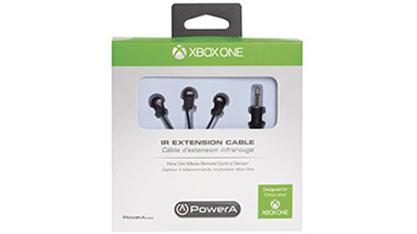 Power A - IR Extender for Xbox One - Black