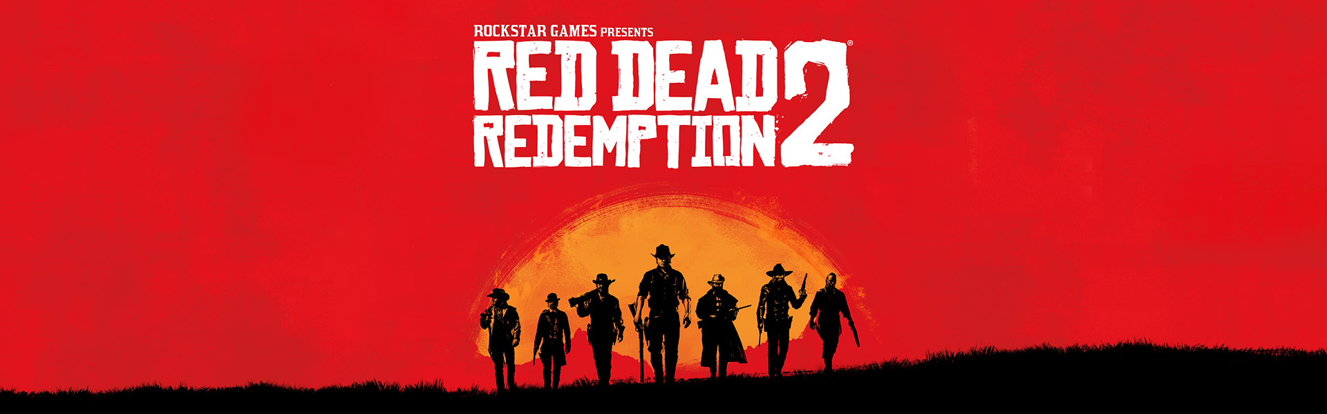 Red Dead Redemption 2 held