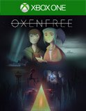 Oxenfree box shot