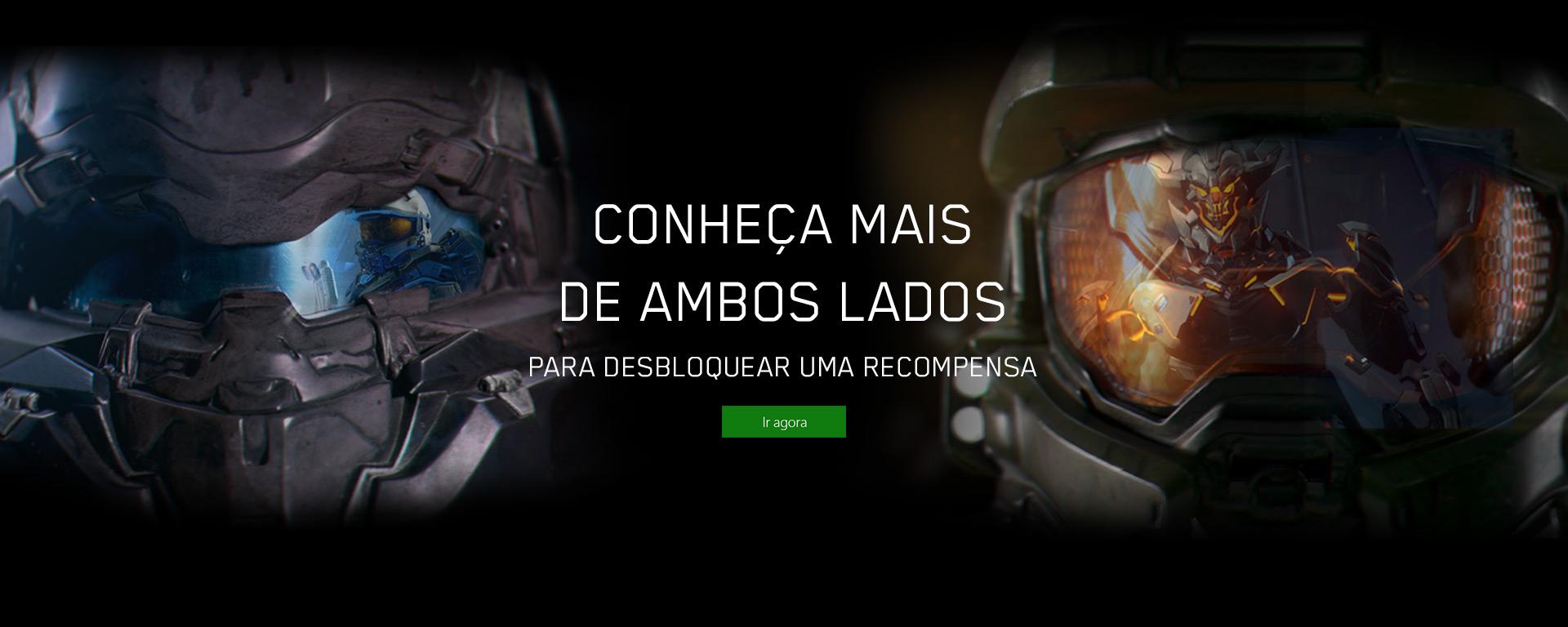 Halo 5 Guardians hero image