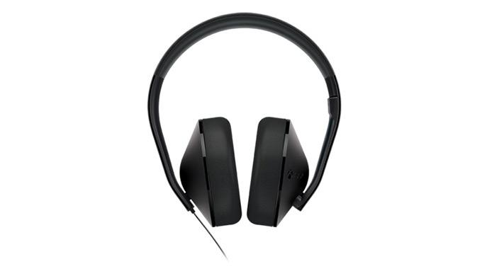 Stereofonní headset pro Xbox One