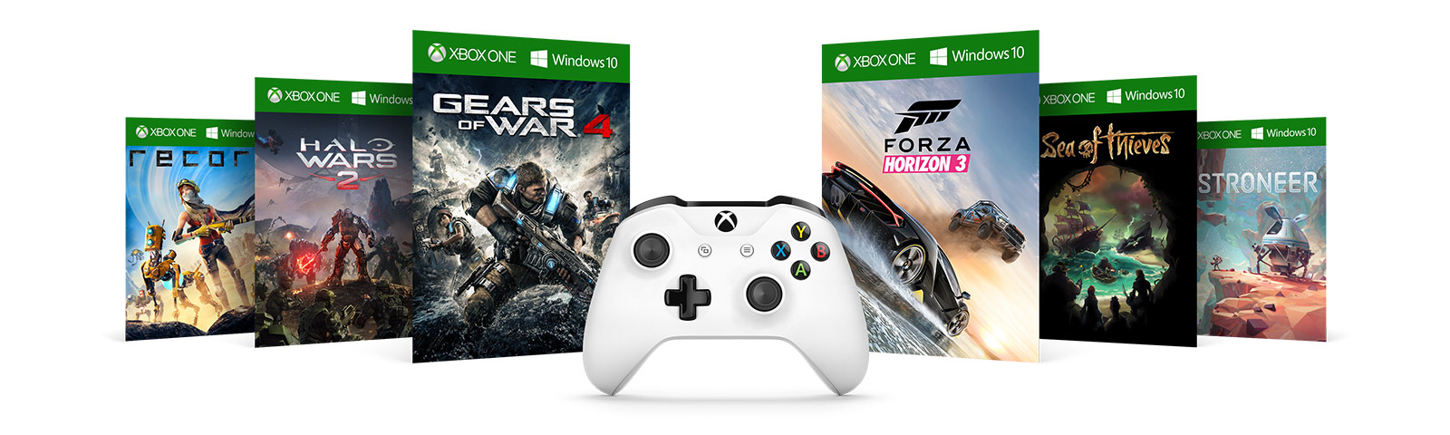 Xbox play anywhere games