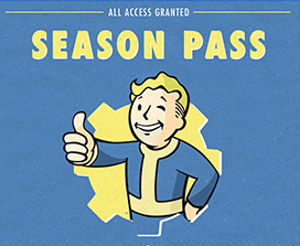 Pip Boy Season Pass