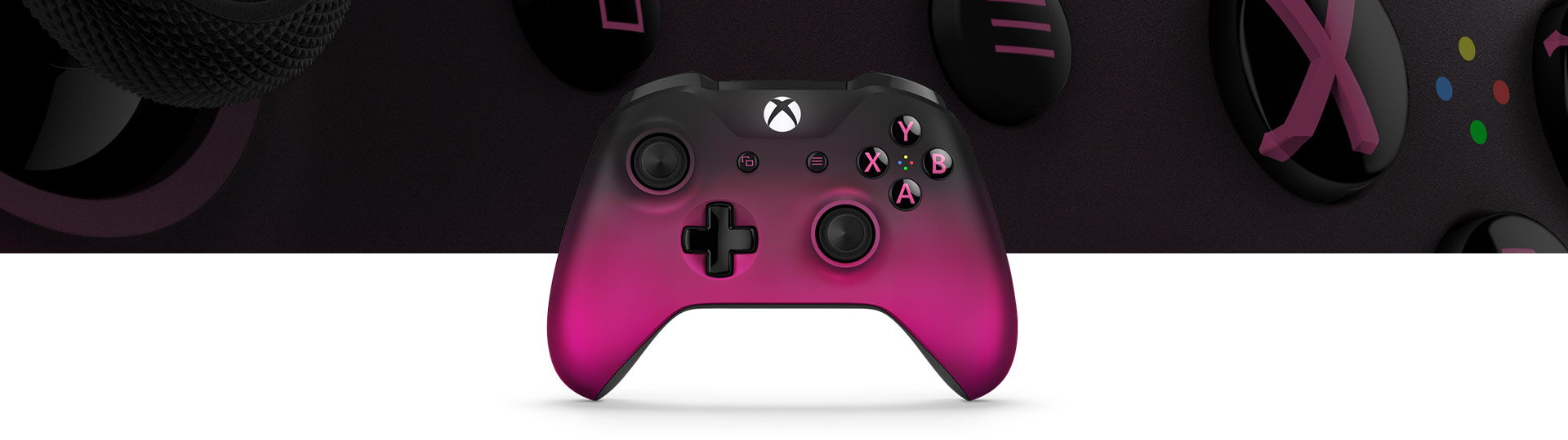 Dawn Shadow Draadloze Controller