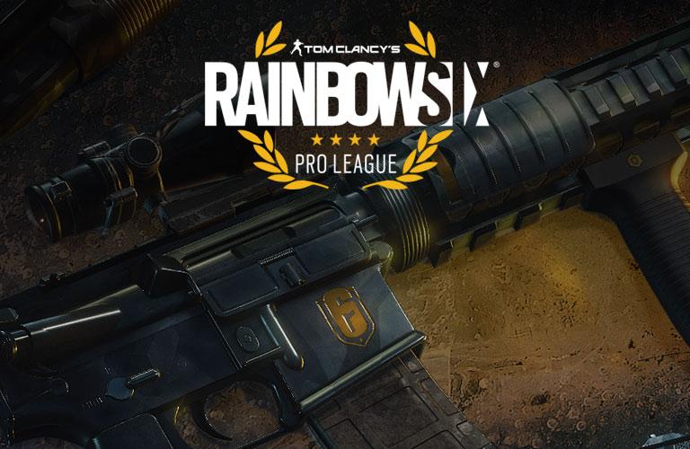 Rainbow 6 skins