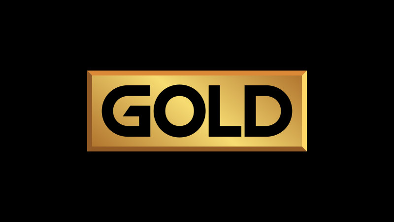 logo deals with gold