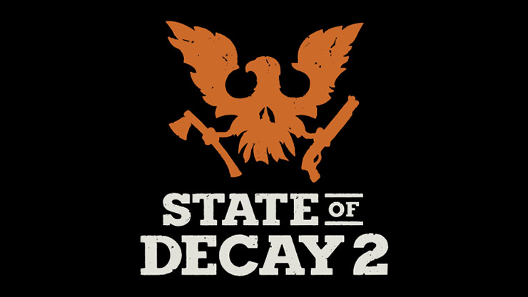State of Decay 2 boxshot