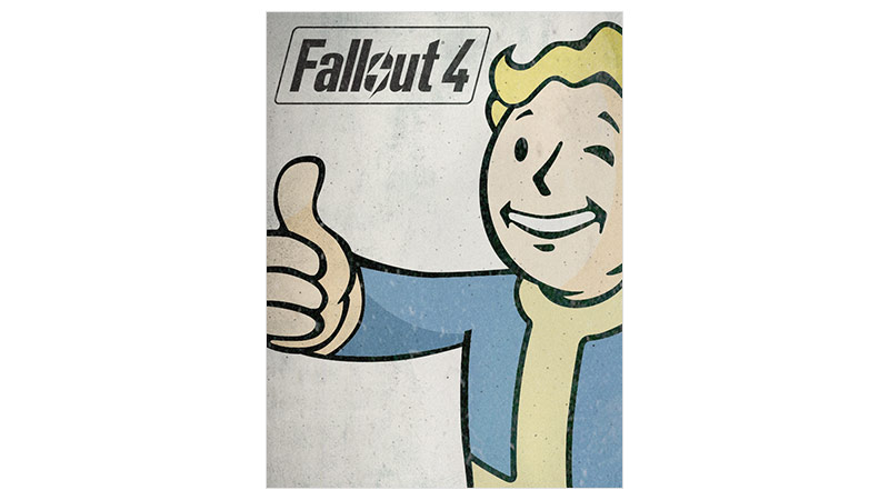 Fallout 4 Digital Deluxe Edition