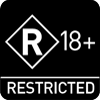 Restricted to 18+