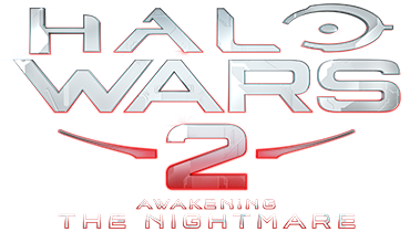 Halo Wars 2 – Logo