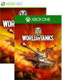 World of Tanks box shot