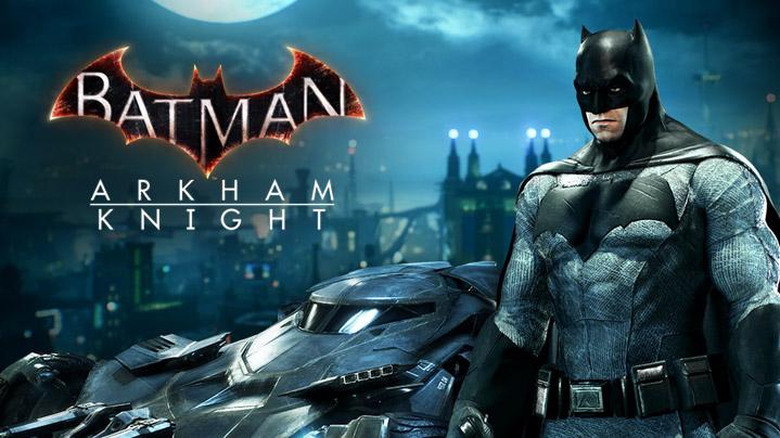 Batman vs. Superman Batombile skin pack