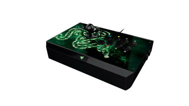 Razer Atrox – Arcade Stick for Xbox One™