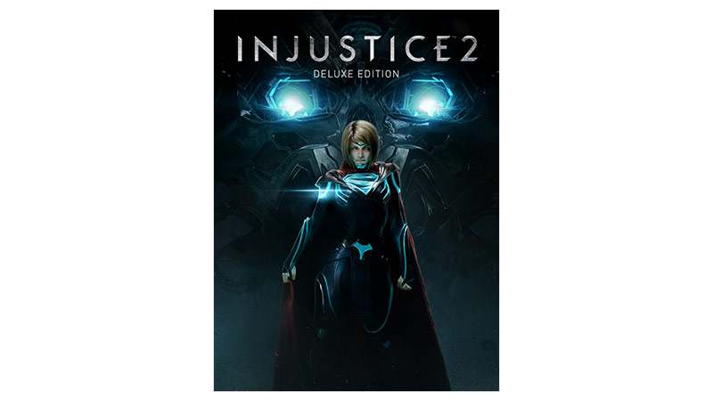 Injustice 2 Deluxe Edition