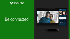 Xbox One - Be Connected
