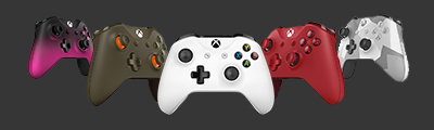 xbox one controller offer