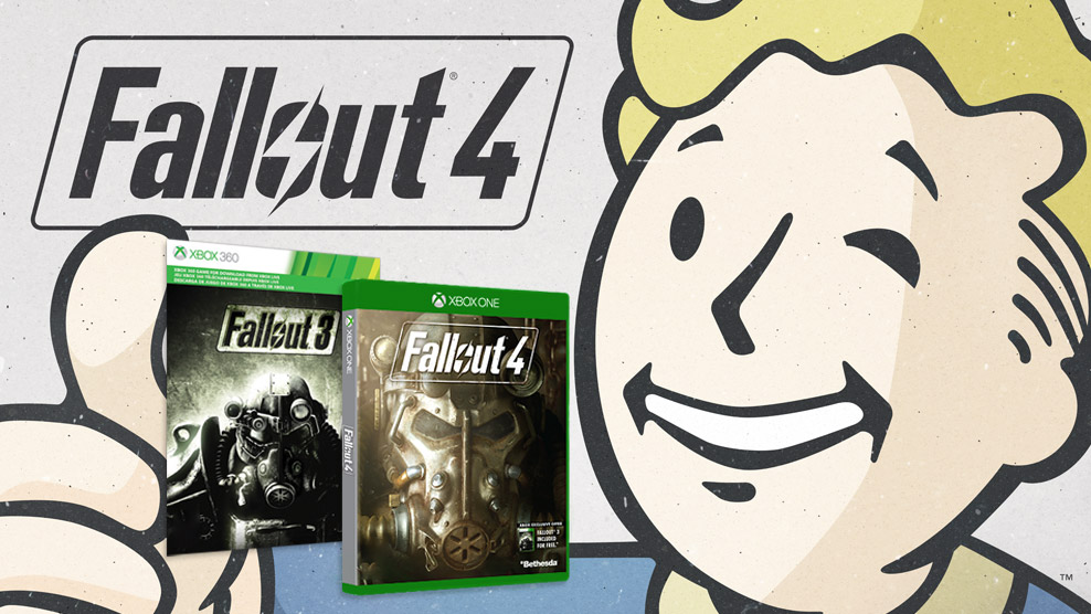 fallout 4 offer