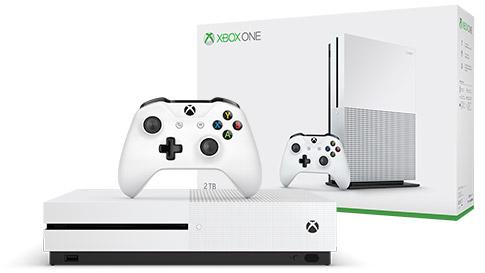 Xbox One S (2TB)