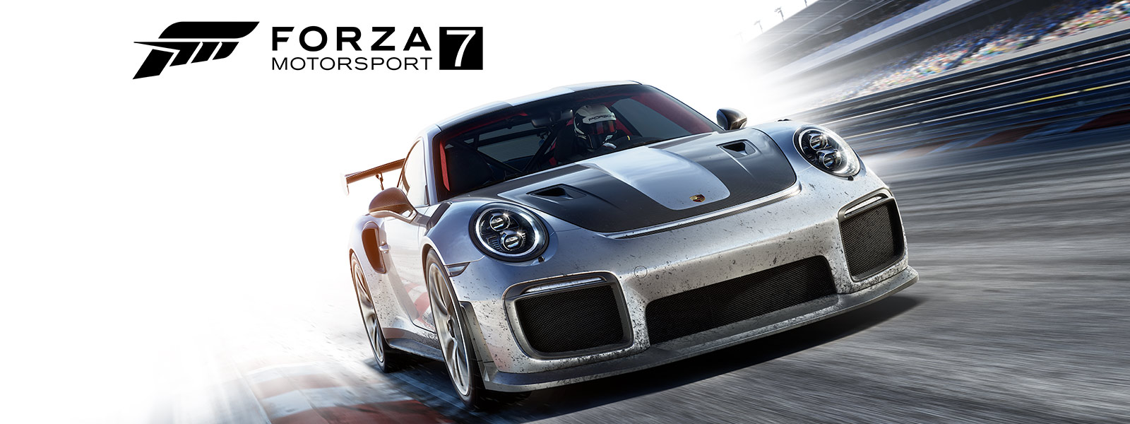 Destaque do Forza 7