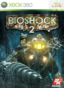 BioShock 2 boxshot