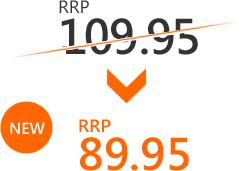 RRP 89.95