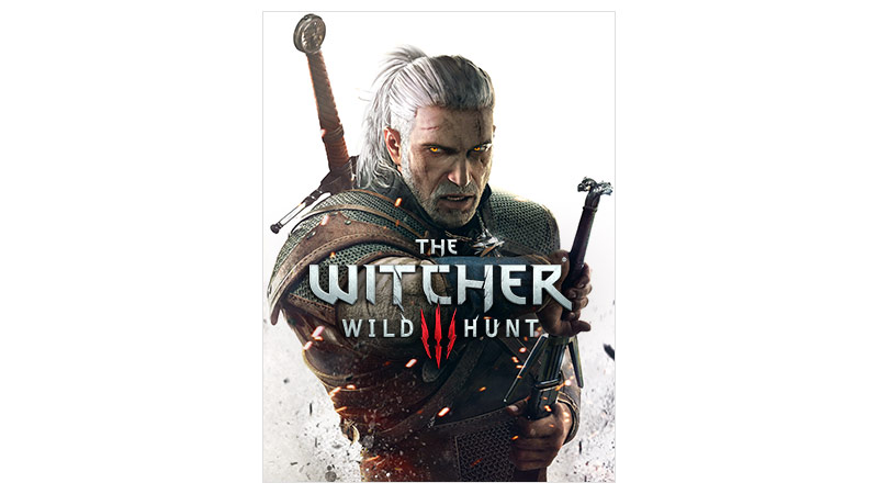 The Witcher 3 Edición estándar