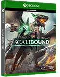 Scalebound box shot